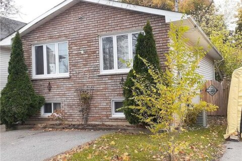 House for sale at 471 Braidwood Ave Peterborough Ontario - MLS: X4981763