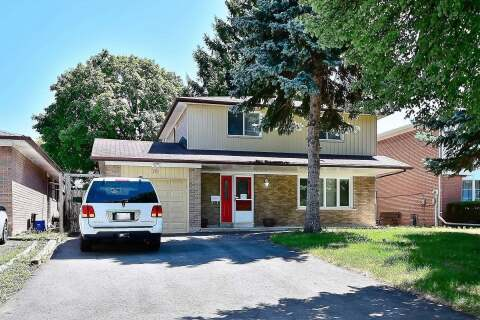 House for sale at 471 Brimorton Dr Toronto Ontario - MLS: E4870564