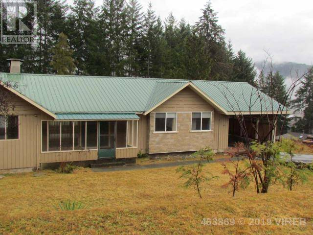 House for sale at 471 Cedar Cres Gold River British Columbia - MLS: 463869