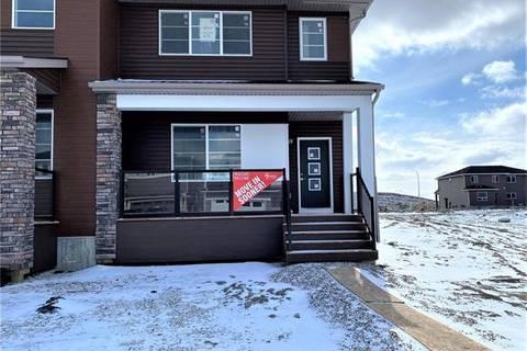 Townhouse for sale at  471 Cornerstone Ave  Northeast Calgary Alberta - MLS: C4292521