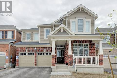 House for sale at 471 Equestrian Wy Cambridge Ontario - MLS: 30731417