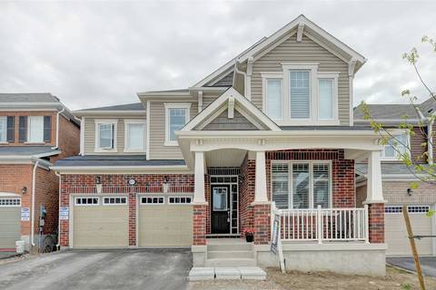 House for rent at 471 Equestrian Wy Cambridge Ontario - MLS: X4475674