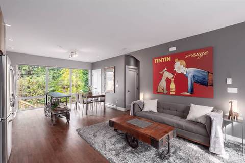 Townhouse for sale at 471 Hawks Ave Vancouver British Columbia - MLS: R2378982