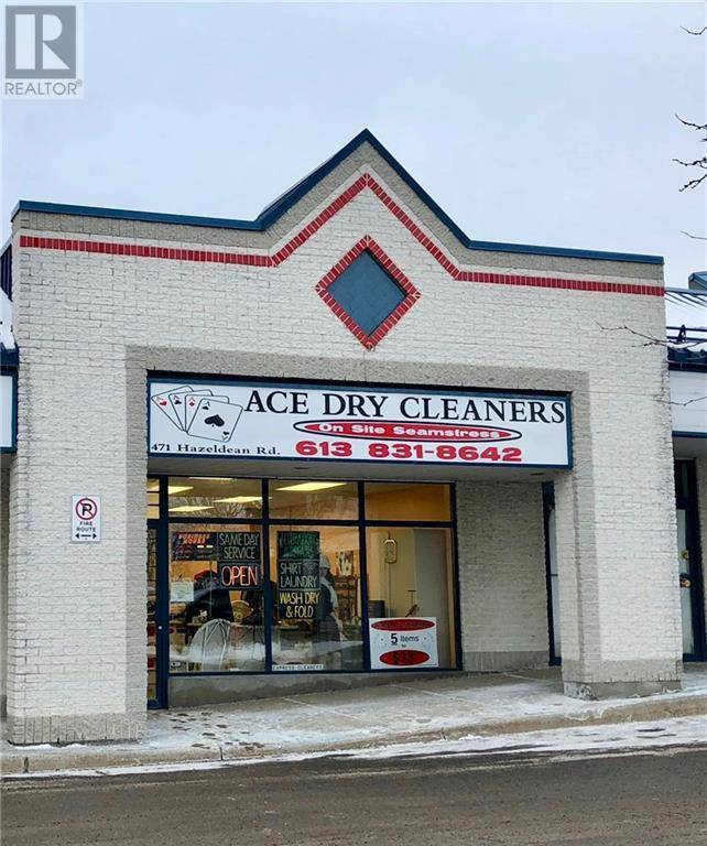 Commercial property for sale at 471 Hazeldean Rd Ottawa Ontario - MLS: 1179581