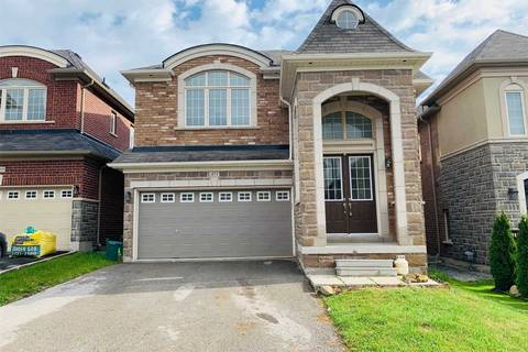 House for rent at 471 Kwapis Blvd Newmarket Ontario - MLS: N4579346