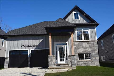 House for sale at 471 Mosely St Wasaga Beach Ontario - MLS: S4816968