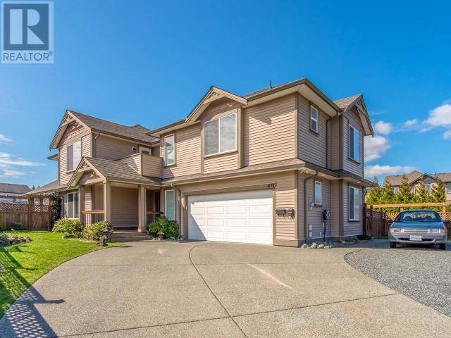 House for sale at 471 Murray St Nanaimo British Columbia - MLS: 467871