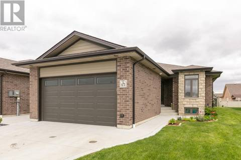 471 Old Colony Trail, Amherstburg | Image 2