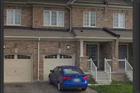 Townhouse for rent at 471 Queen Mary Dr Brampton Ontario - MLS: W4774961