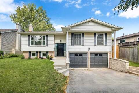 House for sale at 471 Sparling Cres Burlington Ontario - MLS: W4921764