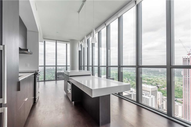 Sold: 4710 - 101 Charles Street, Toronto, ON
