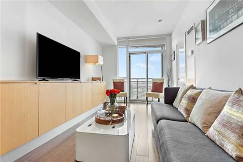 Apartment for rent at 21 Iceboat Terr Unit 4710 Toronto Ontario - MLS: C4734360