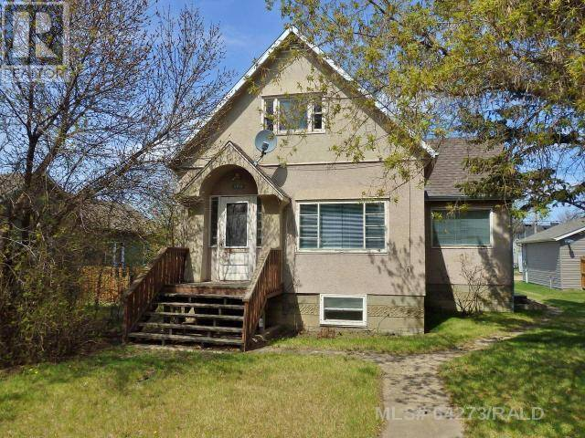 House for sale at 4710 49th Ave Town Of Vermilion Alberta - MLS: 64273