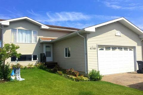 House for sale at 4710 62 Ave Cold Lake Alberta - MLS: E4152981