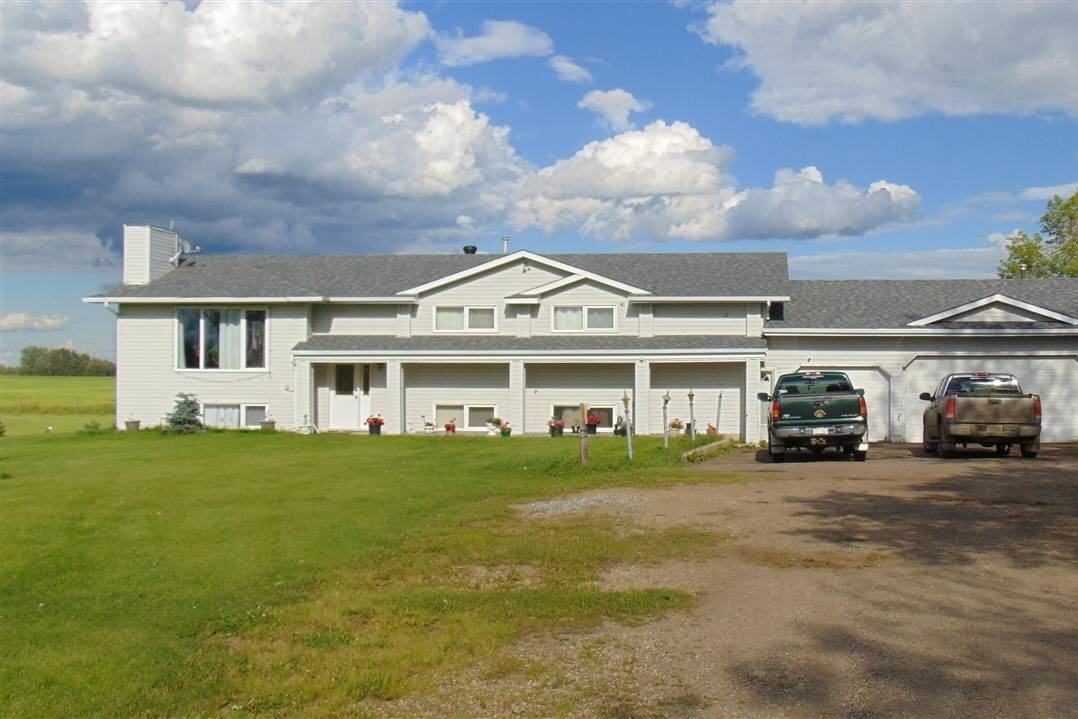 House for sale at 250 Rge. Rd. Unit 471019 Rural Wetaskiwin County Alberta - MLS: E4204533
