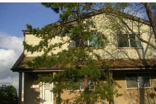 Townhouse for sale at 4711 35 Av NW Edmonton Alberta - MLS: E4202020