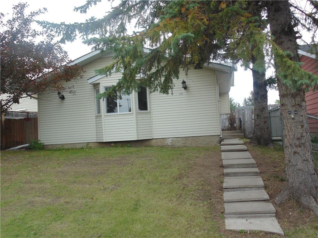 Removed: 4711 Rundlehorn Drive North East, Rundle Calgary, AB - Removed on 2020-06-15 23:51:43
