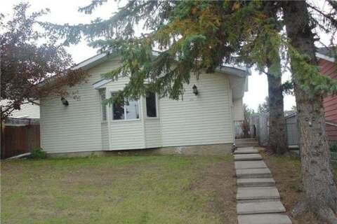 House for sale at 4711 Rundlehorn Dr Northeast Calgary Alberta - MLS: C4267971