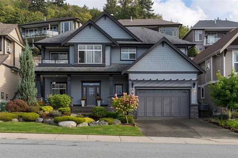 House for sale at 47112 Sylvan Dr Sardis British Columbia - MLS: R2406313