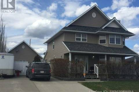 House for sale at 4712 42 St Mayerthorpe Alberta - MLS: 50263