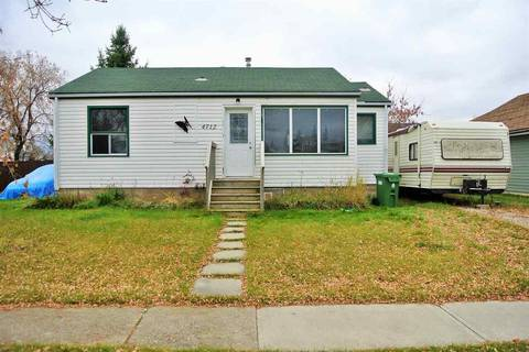 House for sale at 4712 52 Ave Bonnyville Town Alberta - MLS: E4074152
