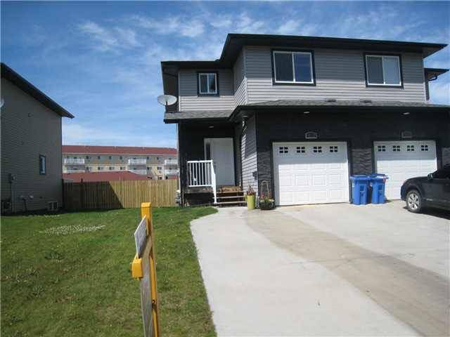 Townhouse for sale at 4712 57 Ave Wetaskiwin Alberta - MLS: E4192797