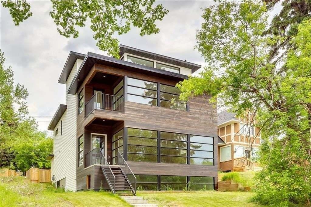 House for sale at 4712 Elbow Dr SW Elboya, Calgary Alberta - MLS: C4305701
