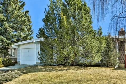 House for sale at 4712 Vegas Road Northwest Rd Northwest Calgary Alberta - MLS: C4293968