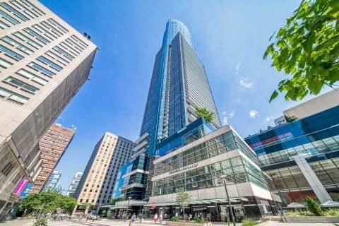 Apartment for rent at 386 Yonge St Unit 4713 Toronto Ontario - MLS: C4925244