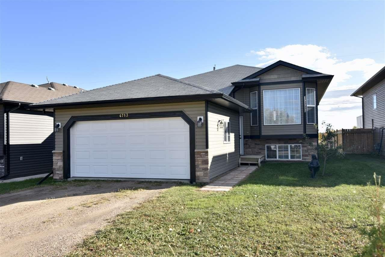 House for sale at 4713 43 Av St. Paul Town Alberta - MLS: E4217012