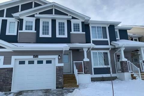 Townhouse for sale at 4713 Keller Ave E Regina Saskatchewan - MLS: SK798276