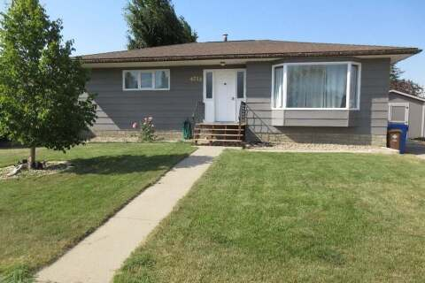 House for sale at 4713 Heirloom Cres Taber Alberta - MLS: A1040190