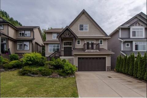 House for sale at 47136 Peregrine Ave Sardis British Columbia - MLS: R2410684