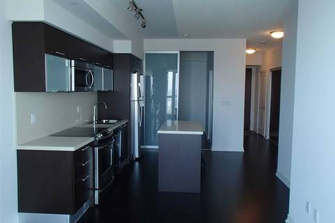 Apartment for rent at 386 Yonge St Unit 4714 Toronto Ontario - MLS: C4575914