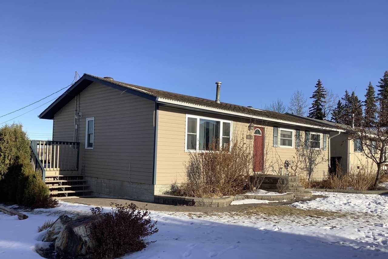 House for sale at 4714 48 Av Evansburg Alberta - MLS: E4224378
