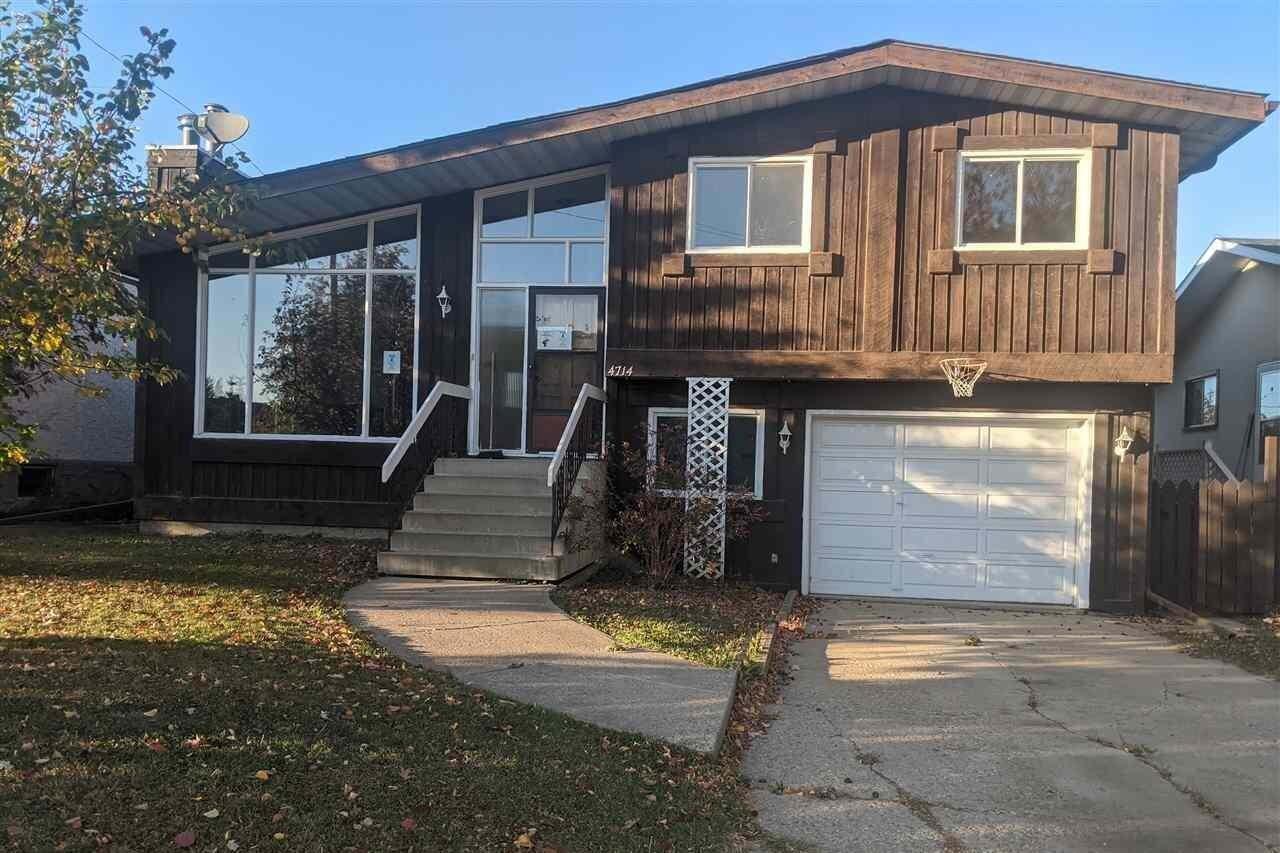 House for sale at 4714 48 Av Legal Alberta - MLS: E4217783