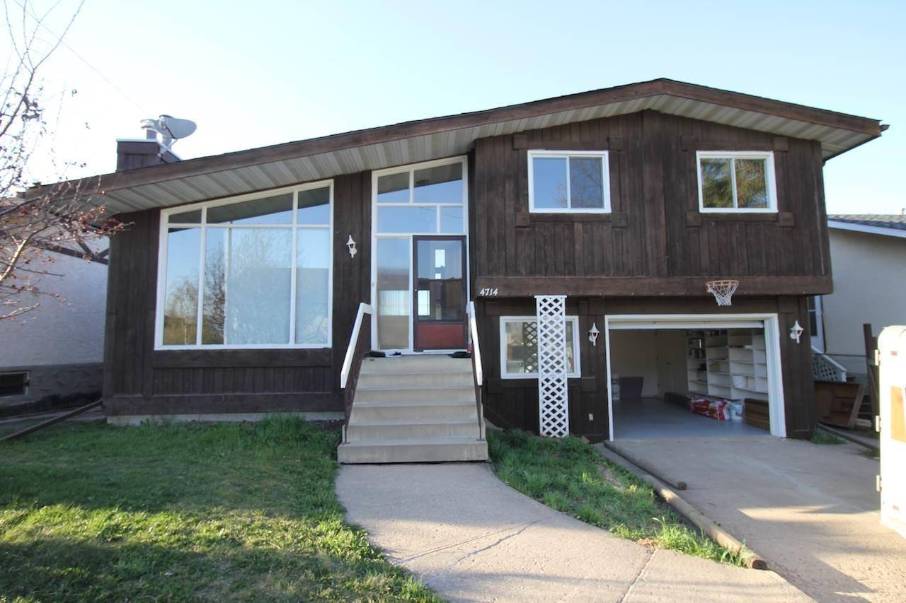 House for sale at 4714 48 Ave Legal Alberta - MLS: E4156960