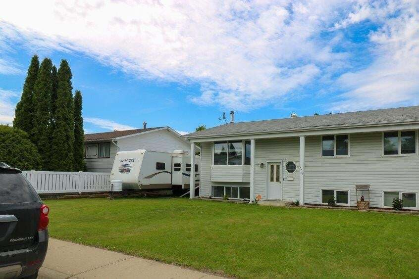 House for sale at 4714 57a St Cold Lake Alberta - MLS: E4203268