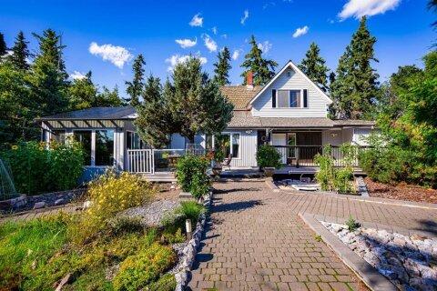 House for sale at 47148 Range Road 200  Rural Camrose County Alberta - MLS: CA0189734