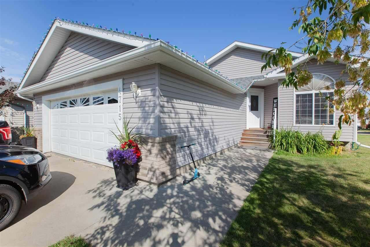 House for sale at 4715 47 St Clyde Alberta - MLS: E4211624
