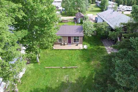 House for sale at 4715 52a St Rural Lac Ste. Anne County Alberta - MLS: E4150124
