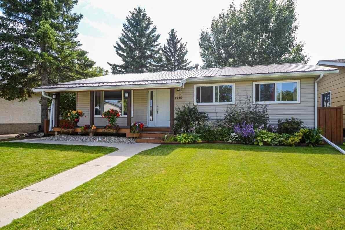House for sale at 4715 56 Av Tofield Alberta - MLS: E4210061