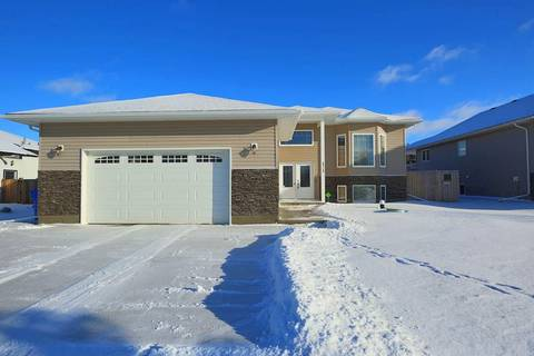 House for sale at 4715 62 St Wetaskiwin Alberta - MLS: E4136201