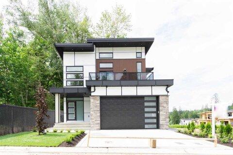 House for sale at 4715 Carl Creek Ln Abbotsford British Columbia - MLS: R2522628