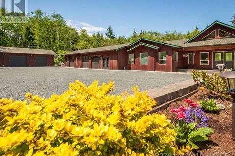 House for sale at 4715 Faye Rd Bowser British Columbia - MLS: 453781