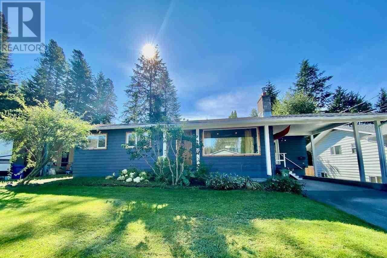 House for sale at 4715 Gair Ave Terrace British Columbia - MLS: R2497179