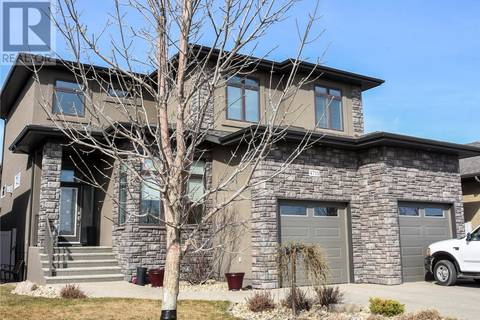 House for sale at 4715 Glass St Regina Saskatchewan - MLS: SK764580