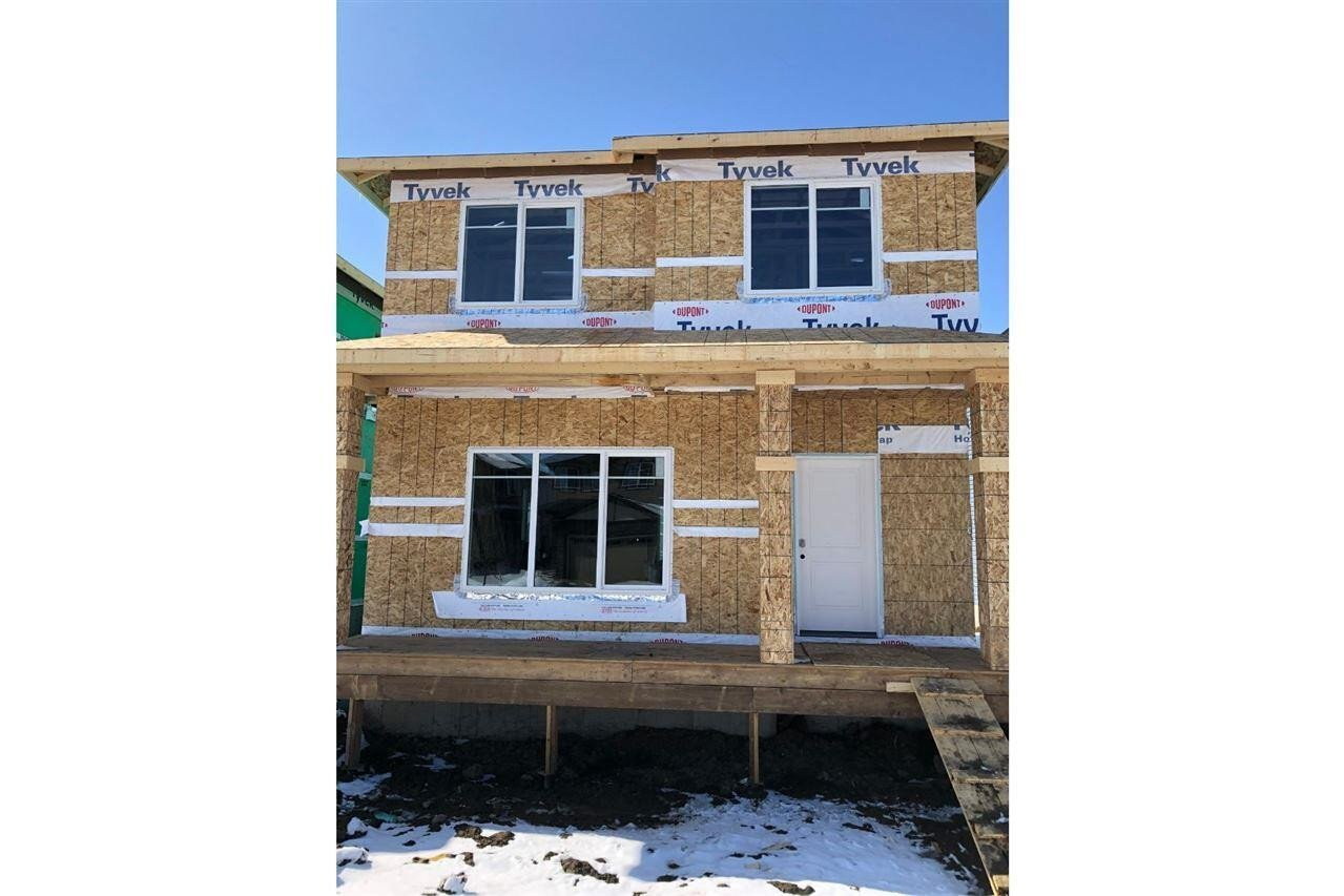 House for sale at 4716 35 St Beaumont Alberta - MLS: E4193954