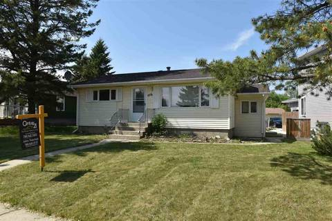 House for sale at 4716 47 Ave Drayton Valley Alberta - MLS: E4136267