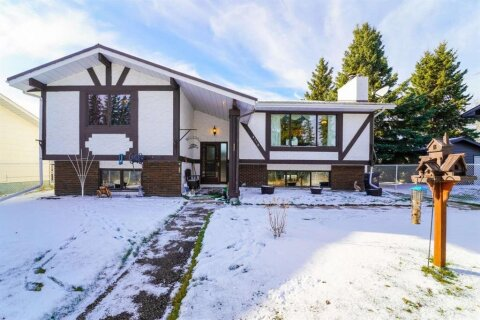 House for sale at 4716 49 St Caroline Alberta - MLS: A1048367
